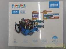 プログラミングロボット MBOT 日本語版|MBLOCK