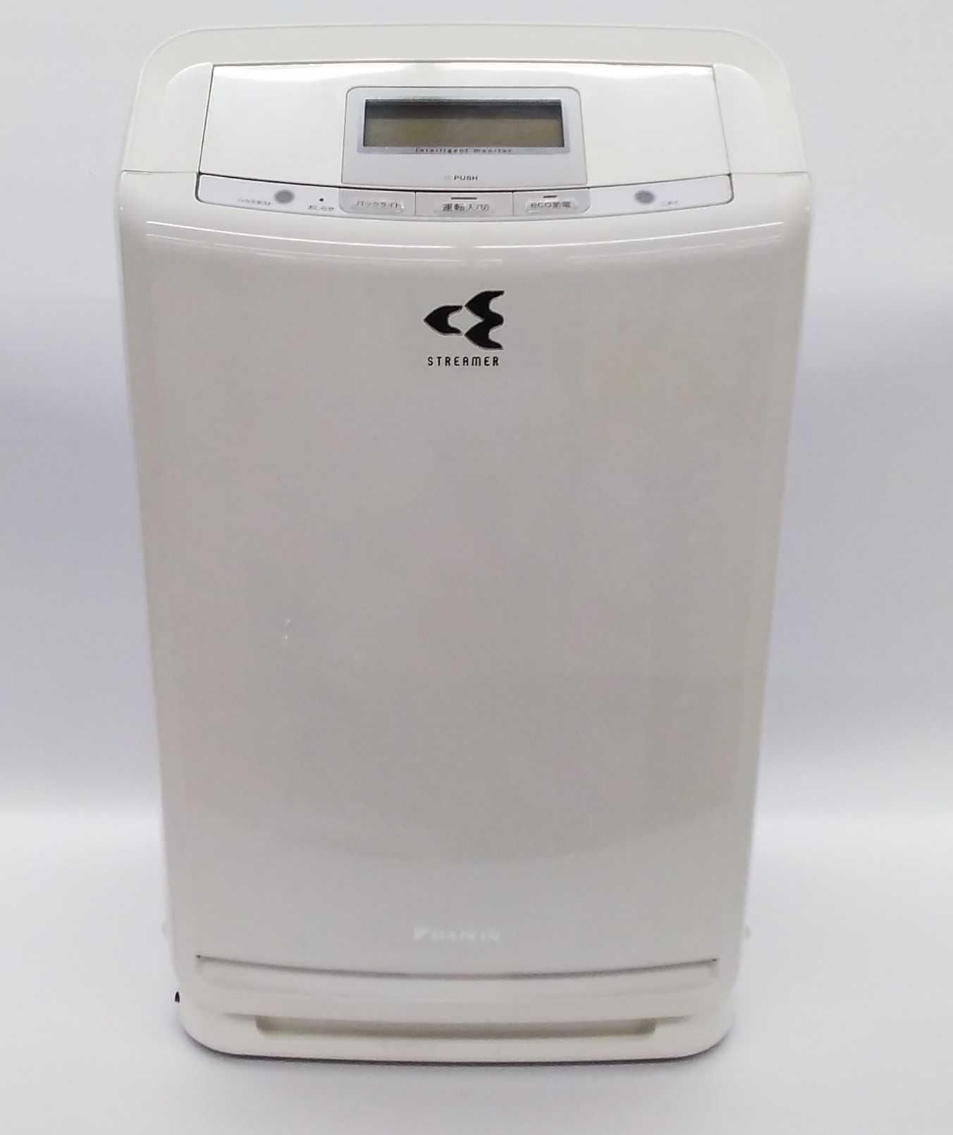 除加湿空気清浄機「クリアフォースZ」|DAIKIN