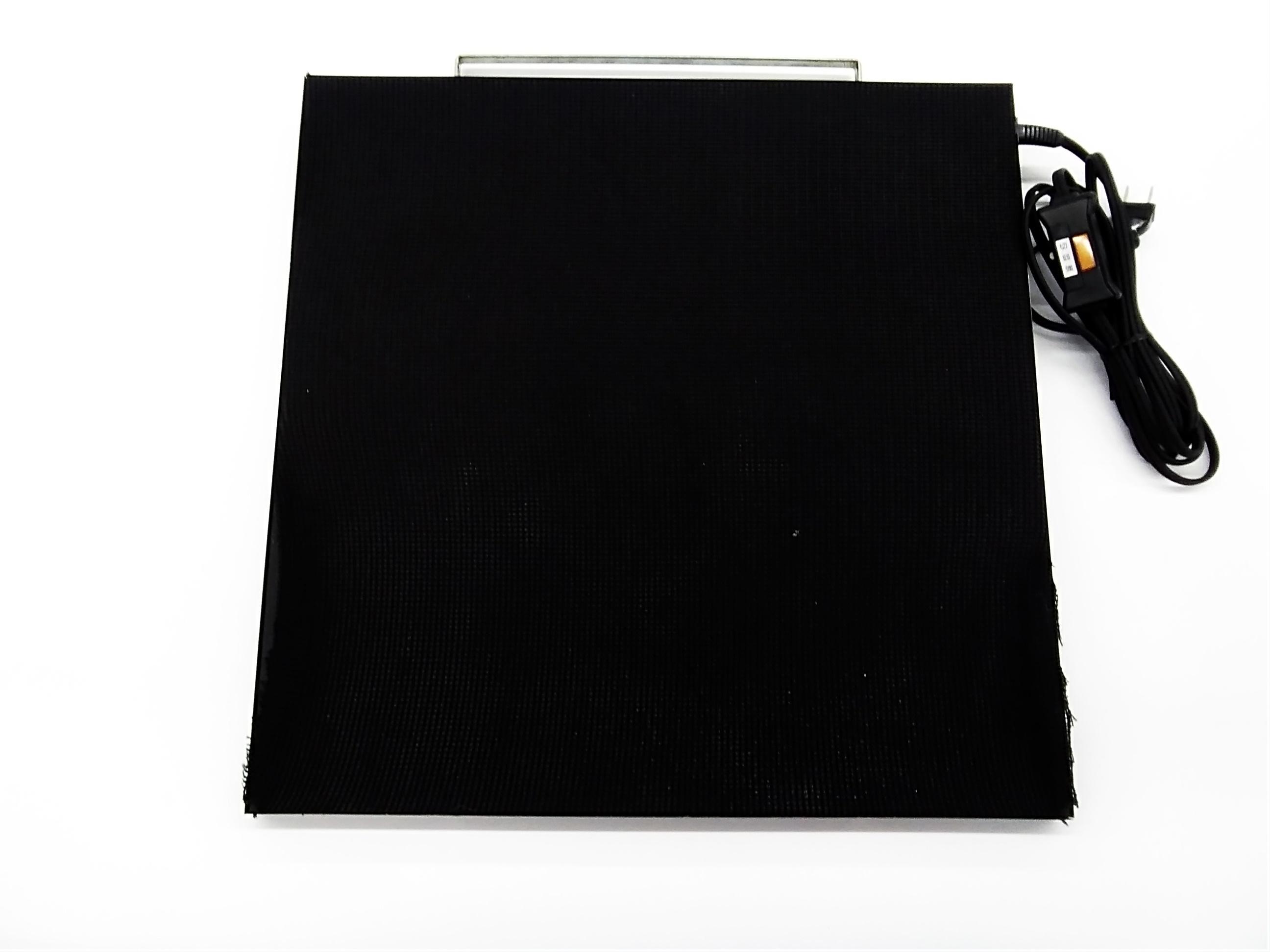 テーブル・デスク用遠赤外線パネルヒーター|ヒロックテクニカ
