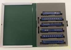 24系 寝台特急「北斗星」(デラックス編成)6両基本セット KATO