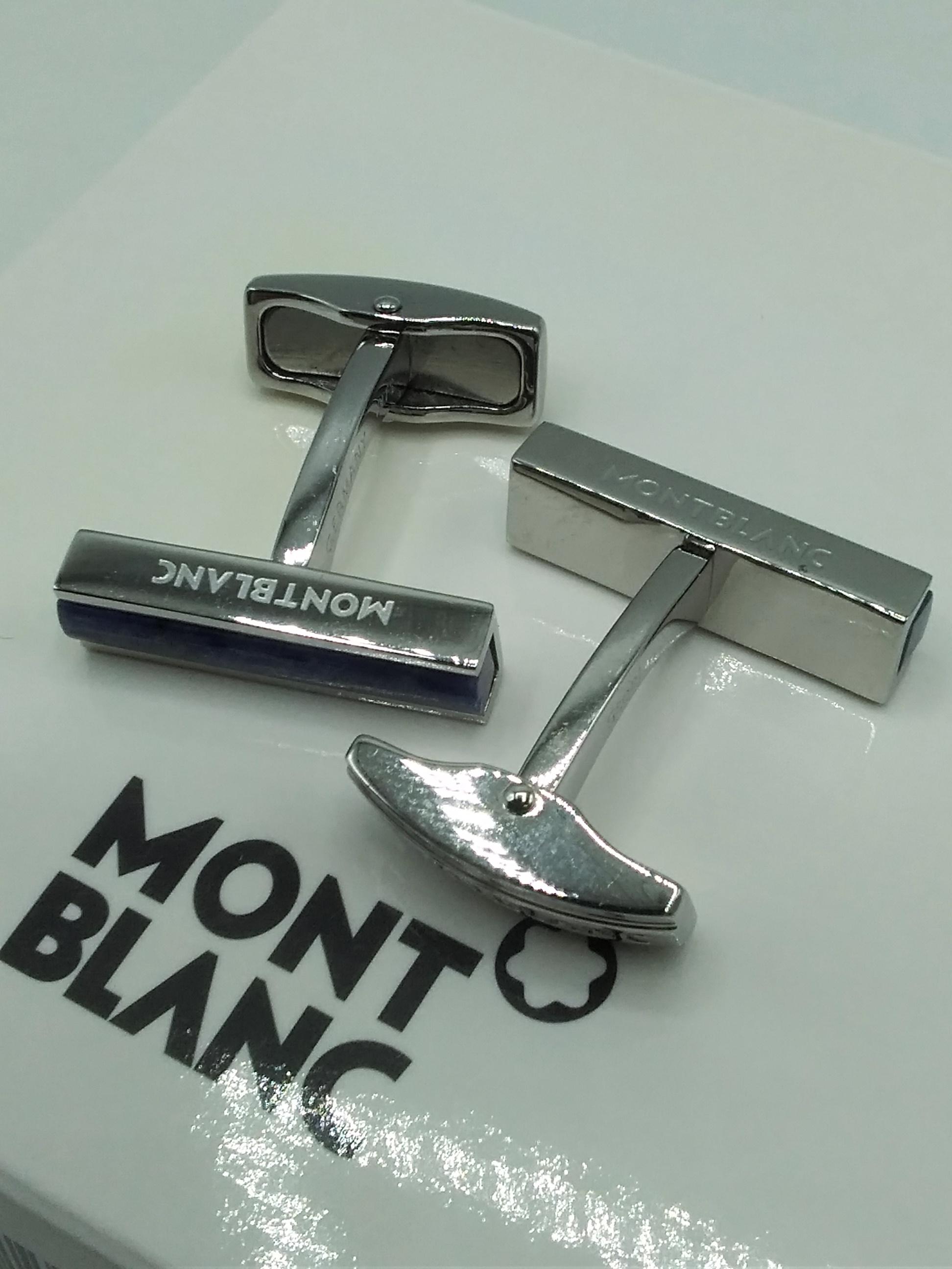 カフス|MONT BLANC