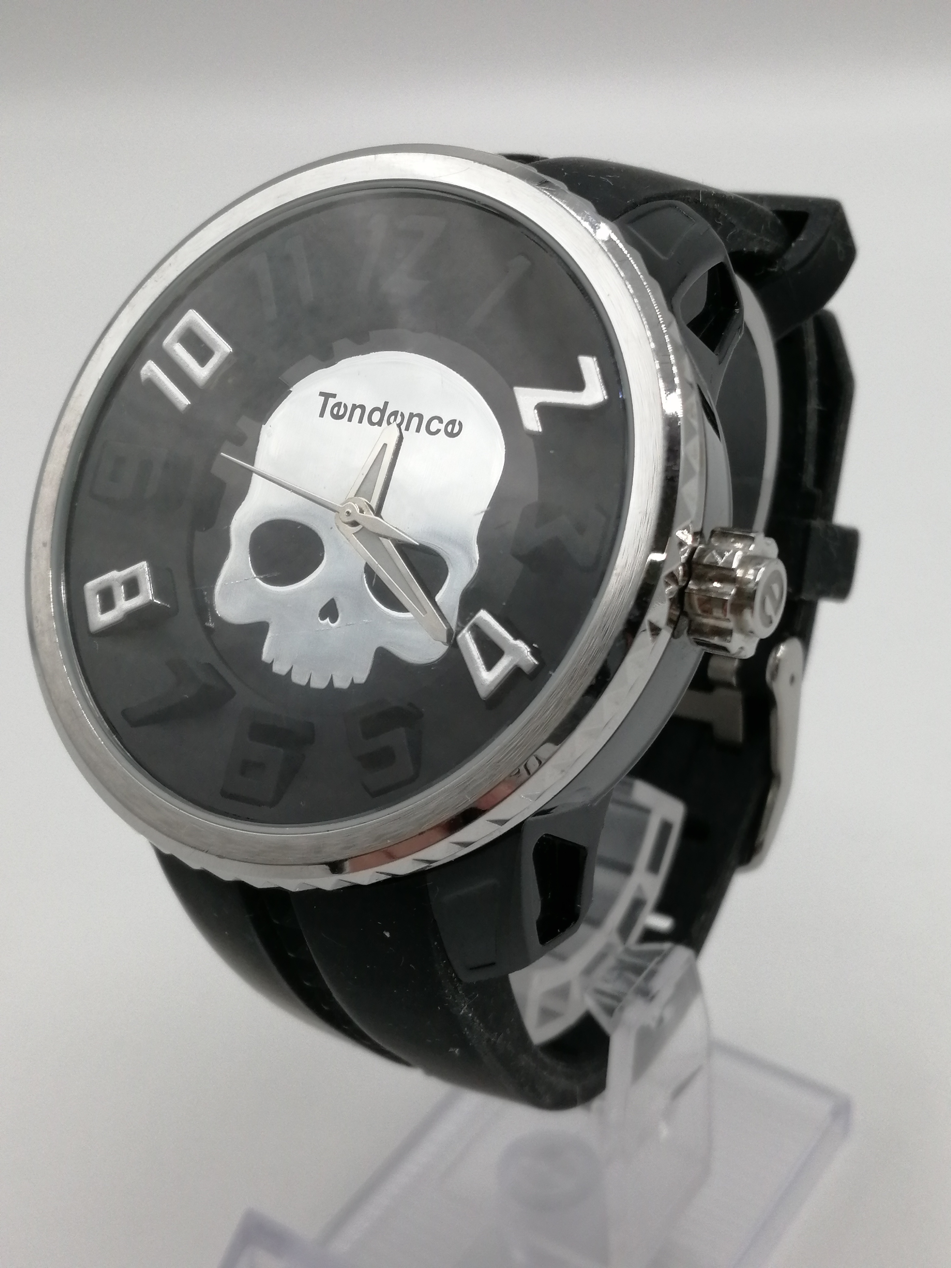 クオーツ時計|TENDENCE