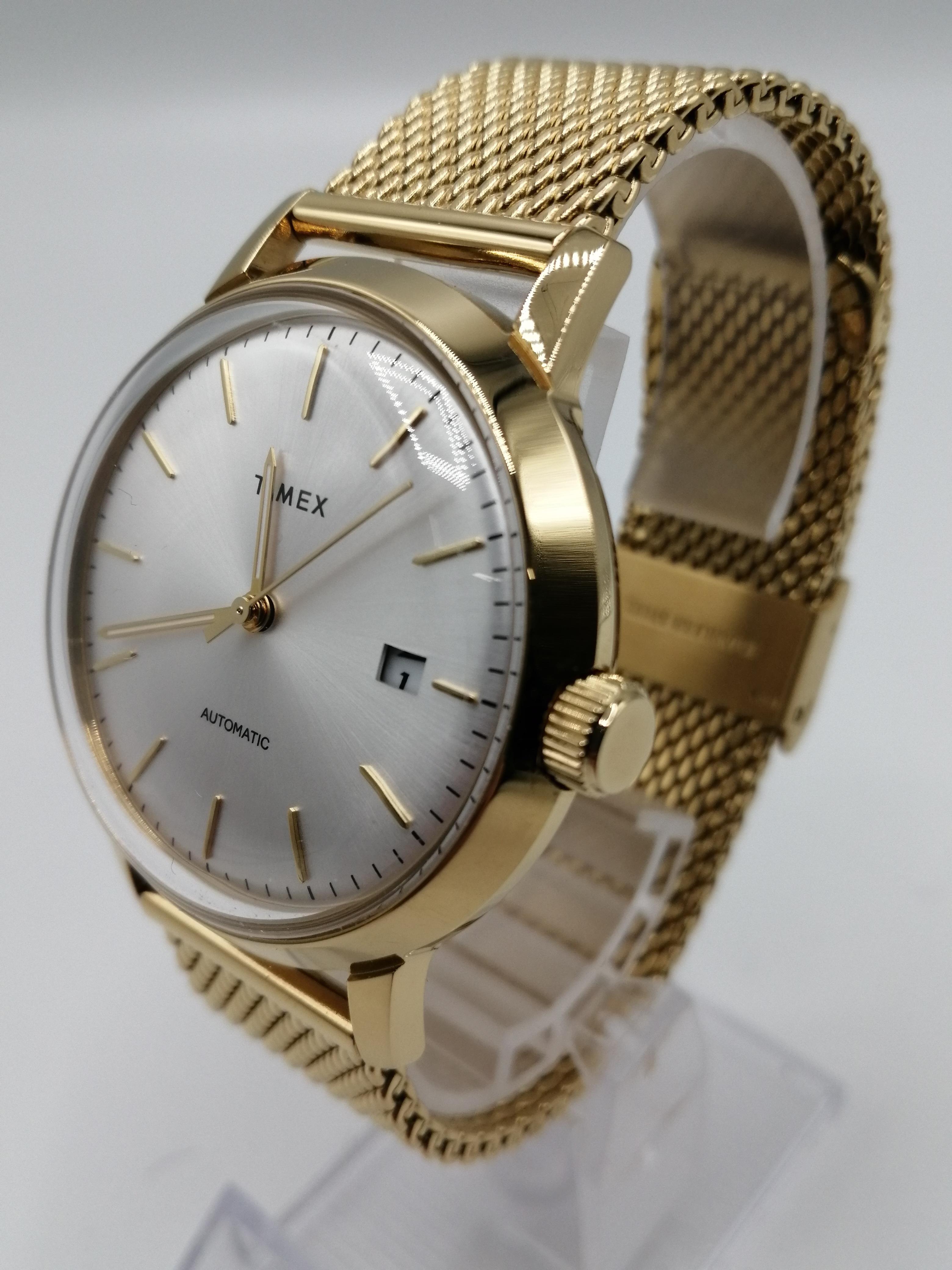 オートマチック腕時計|TIMEX