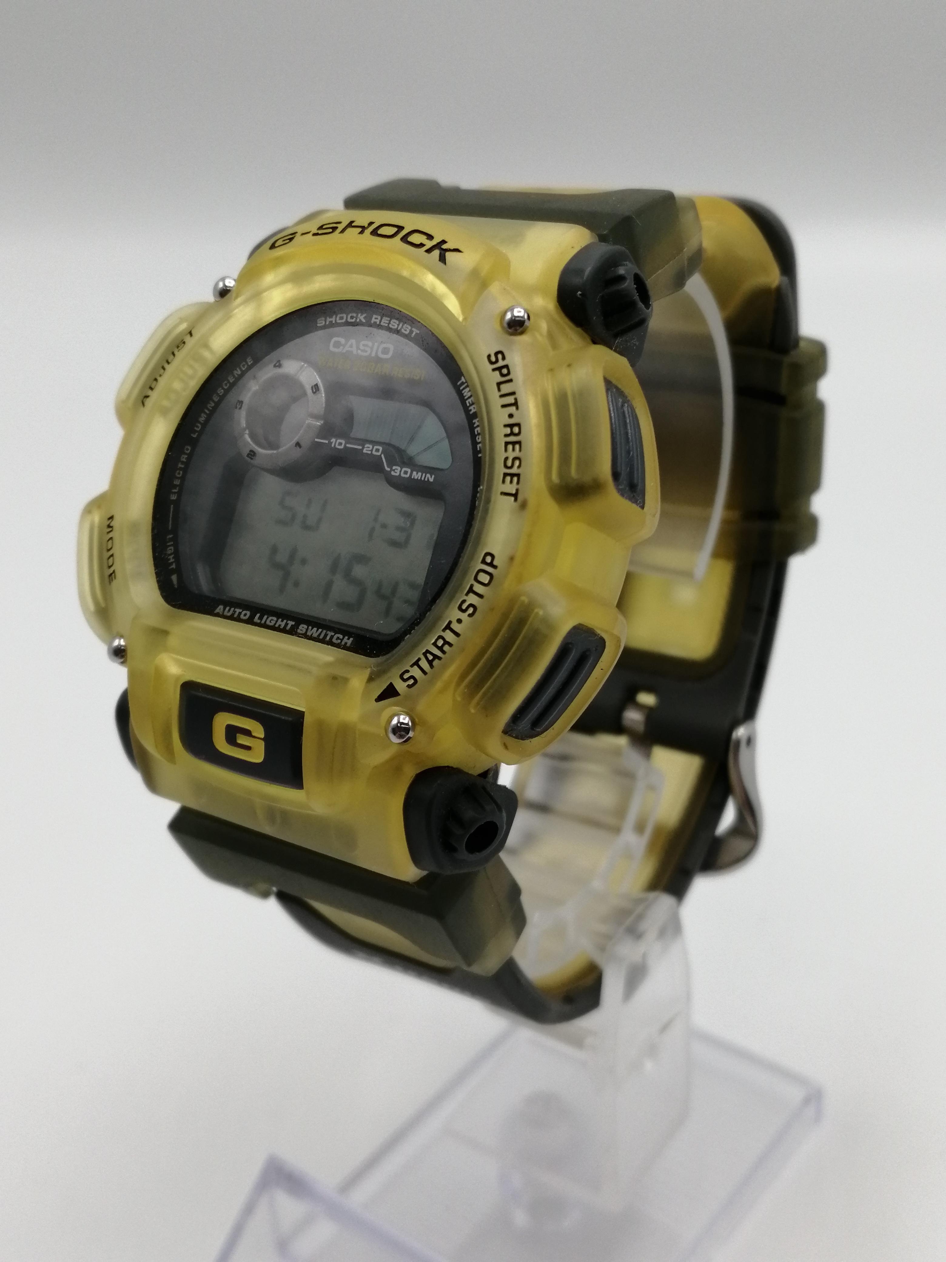 クォーツ腕時計|G-SHOCK
