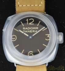 手巻き腕時計 PANERAI