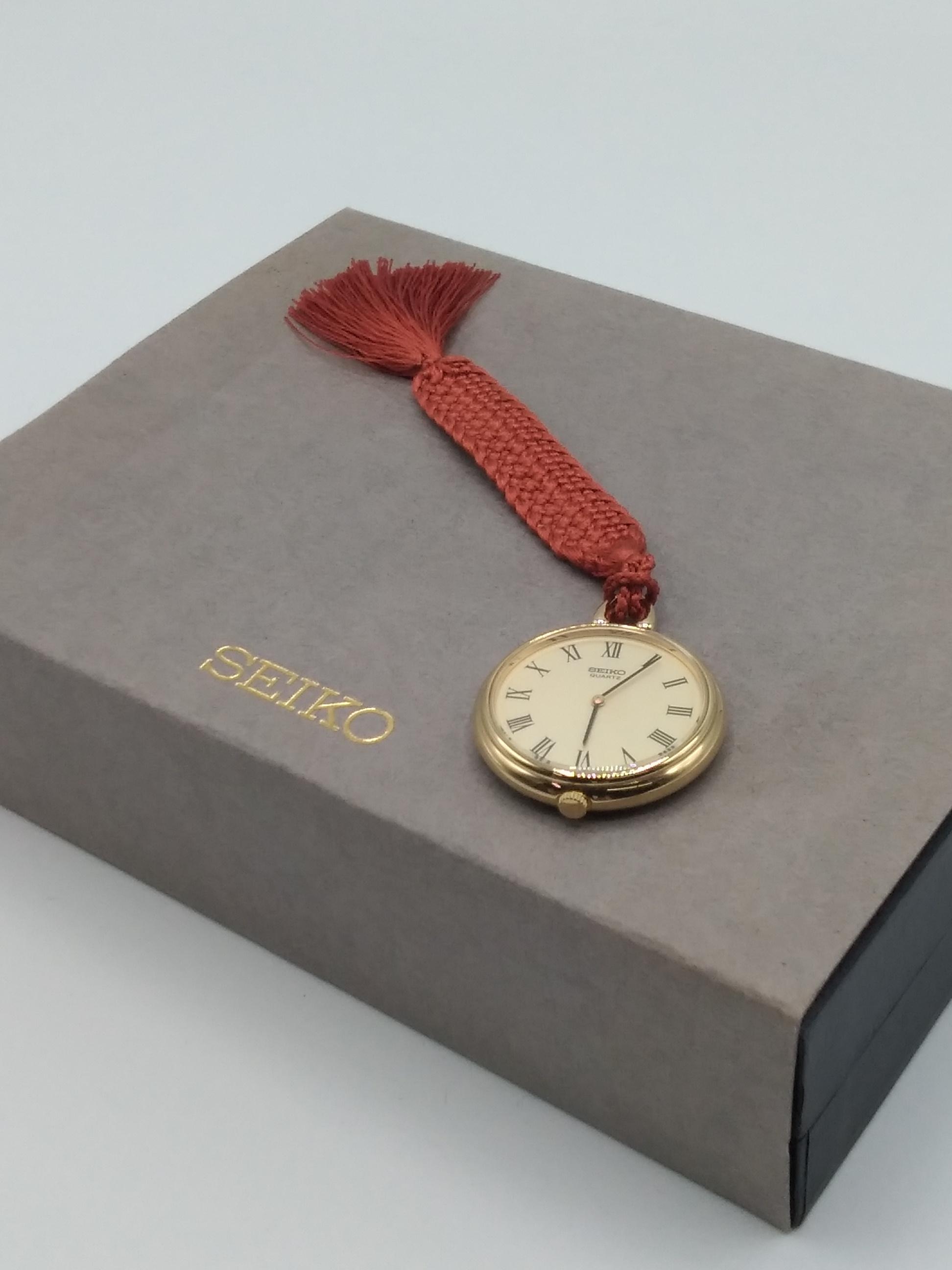 クォーツ腕時計(和装用)|SEIKO