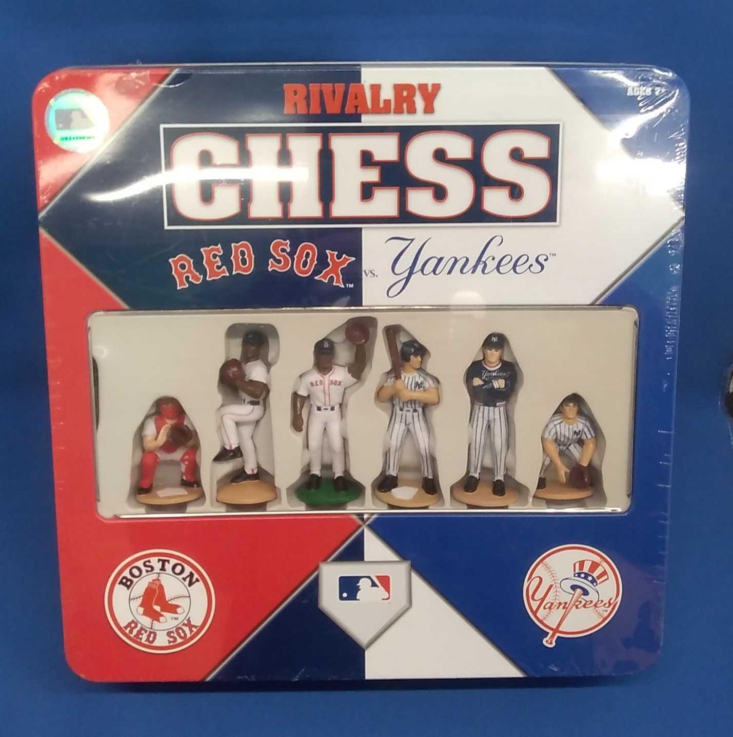 チェス|USAOPOLY
