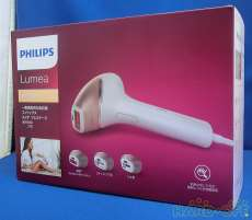 未開封 ルメア プレステージ 家庭用光美容器|PHILIPS