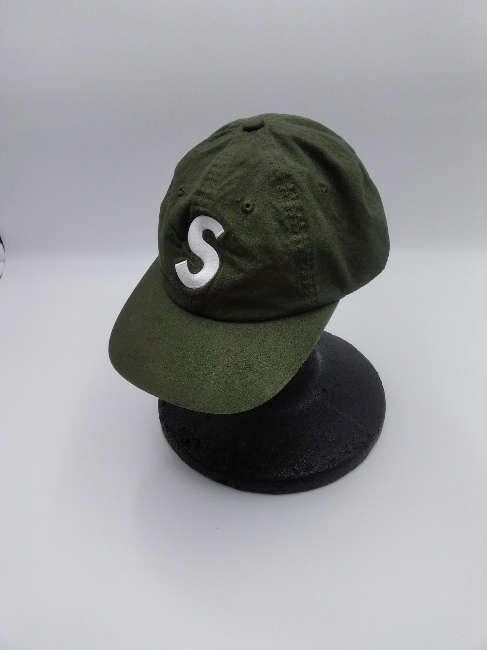 GORE-TEX S LOGO CAP|SUPREME