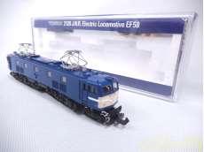 国鉄EF58形電気機関車(大窓・一般色)|TOMIX