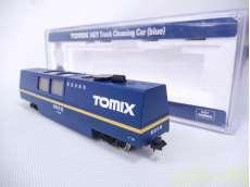 マルチレールクリーニングカー|TOMIX
