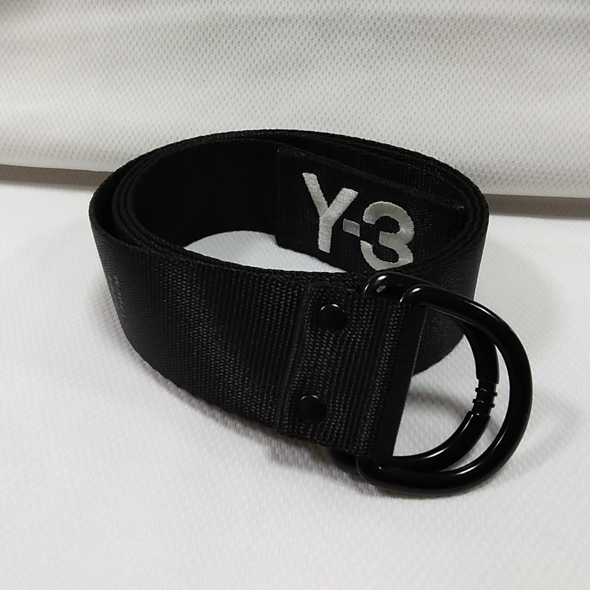 ロゴ入りベルト|Y-3