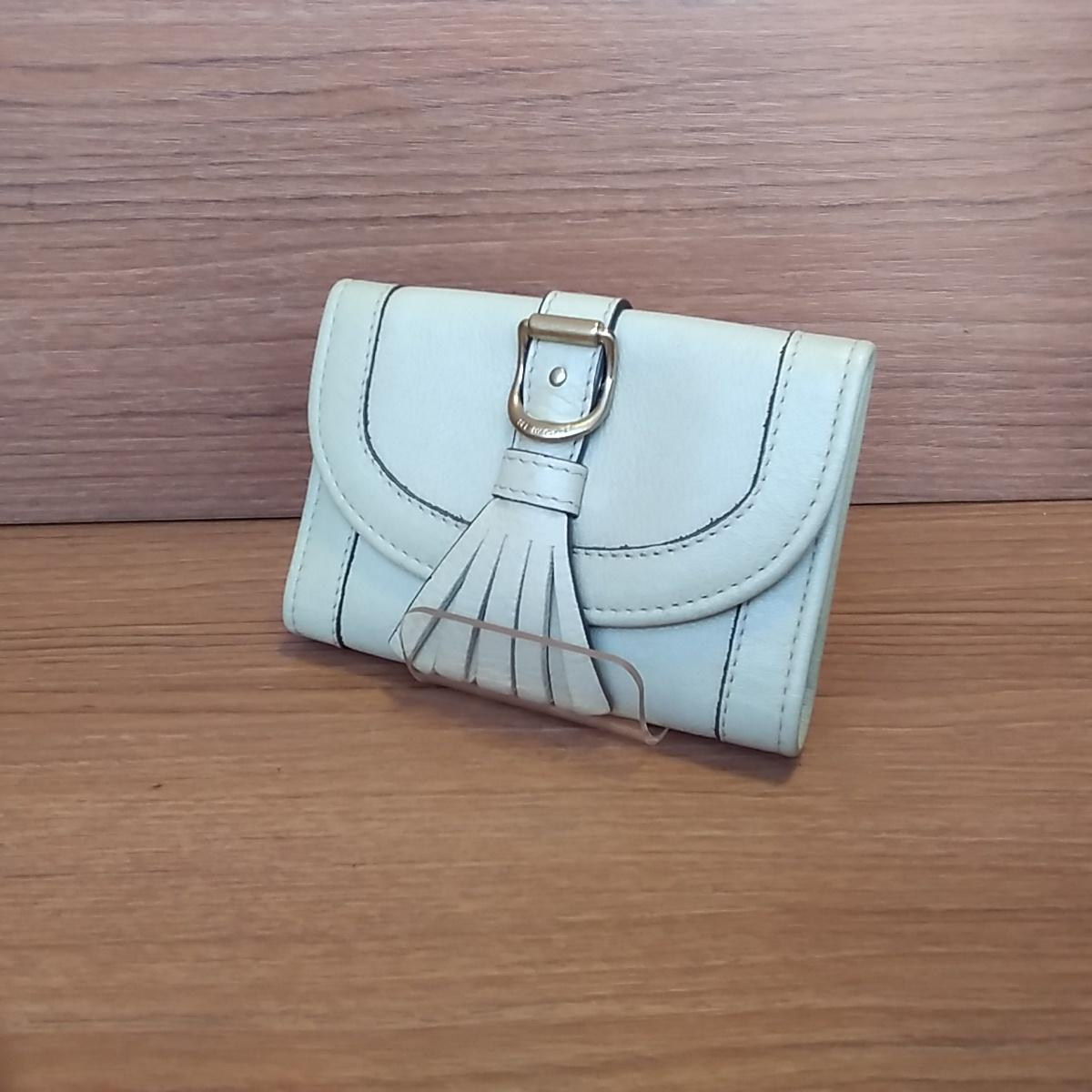 カードケース|SEE BY CHLOE