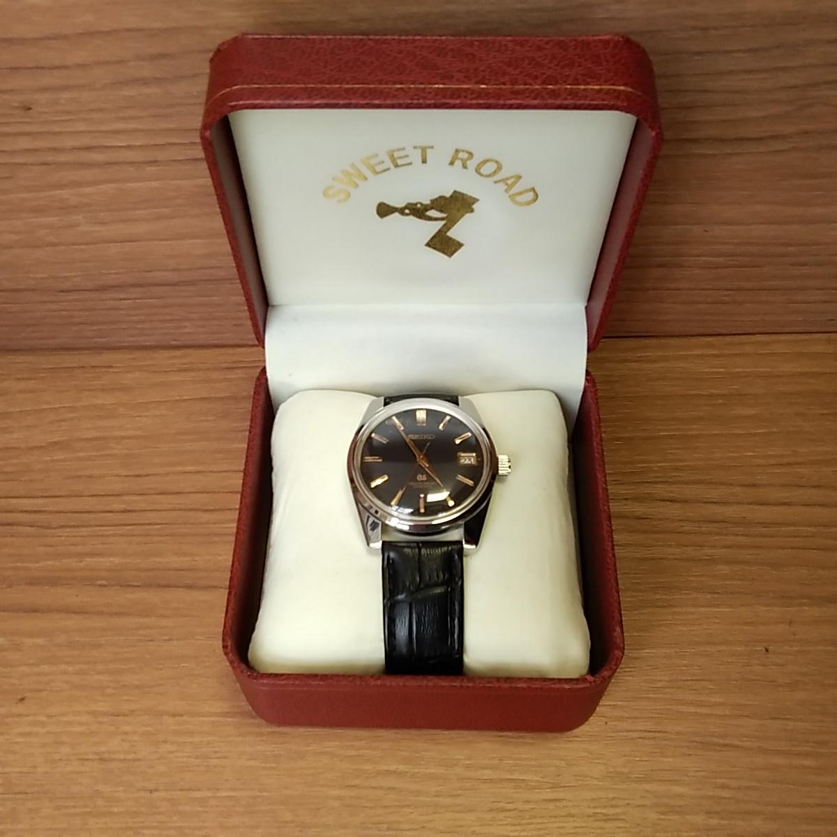 アンティーク手巻き時計|SEIKO