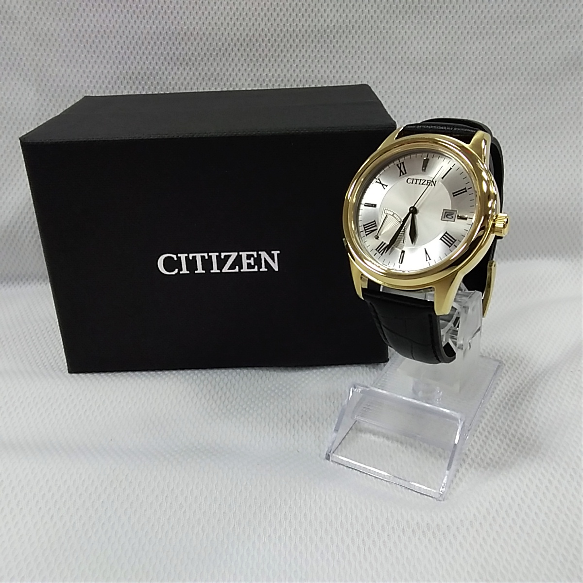 ECO-DRIVE J850-S120306|CITIZEN