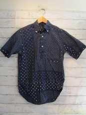 ドットシャツ|KAPTAIN SUNSHINE