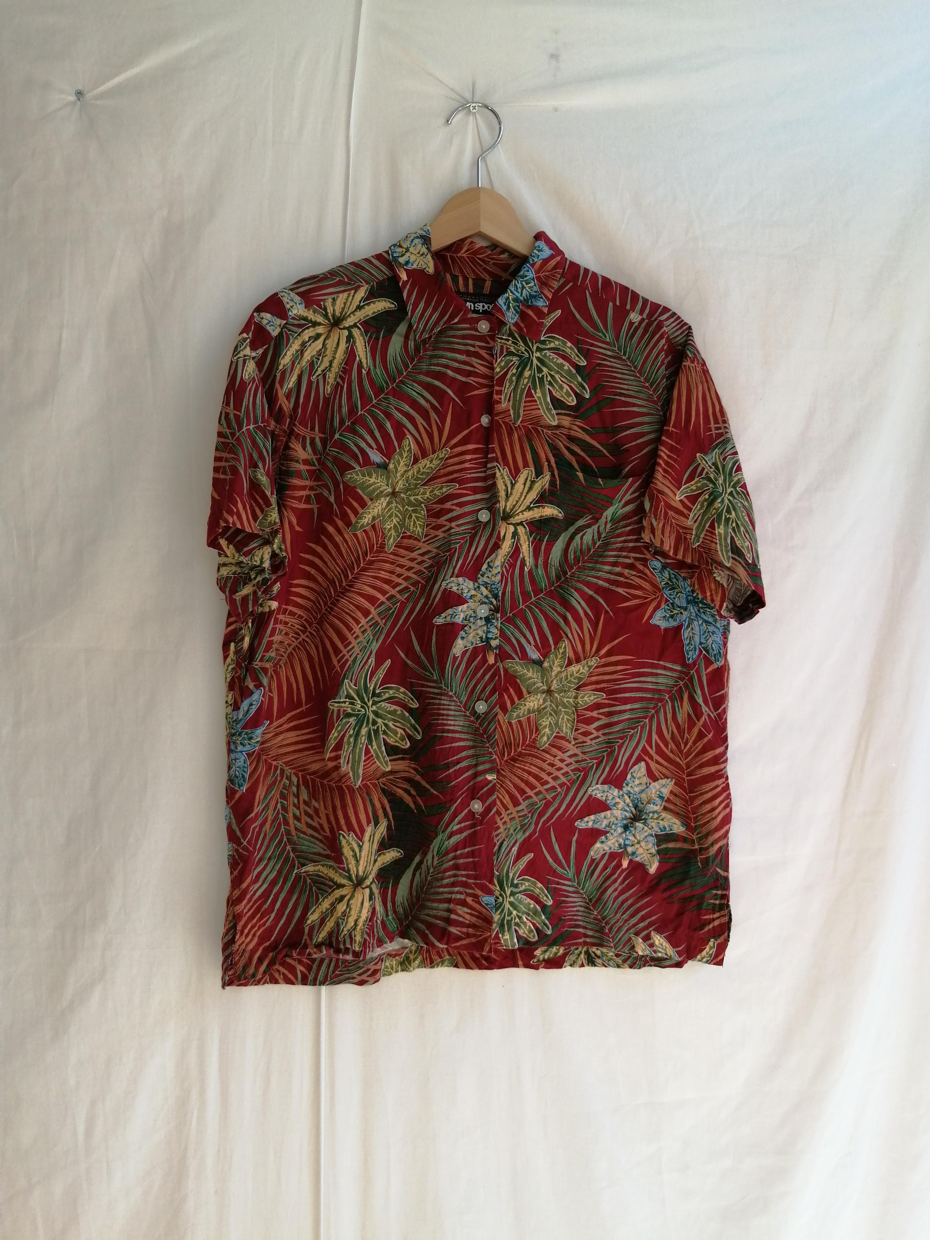 アロハシャツ|REYN SPOONER