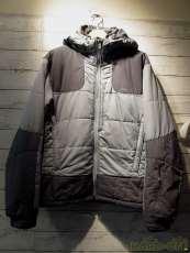 中綿フーデッドジャケット|PATAGONIA