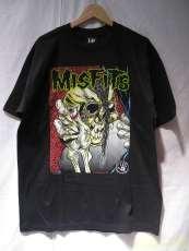 MISFITS Tシャツ|GIANT × MISFITS