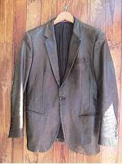牛革テーラードジャケット|PAUL SMITH