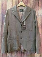 ウールワークジャケット|DRY BONES