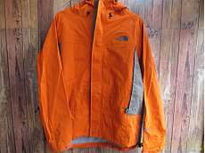 DERMIZAX ナイロンパーカー THE NORTH FACE