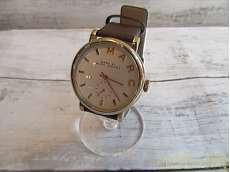 クォーツ腕時計|MARC JACOBS