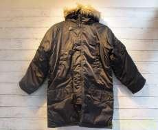N-3Bジャケット ALPHA