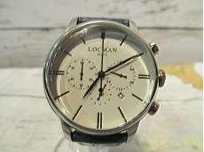 クロノグラフ時計 LOCMAN