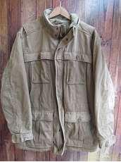M-65フィールドジャケット|L.L.BEAN