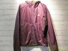 中綿フーデッドジャケット|SALOMON