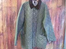 キルティングジャケット|Barbour