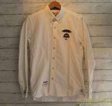 ポイントデザインシャツ|AAPE
