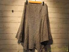 変形ウールスカート|STELLA MCCARTNEY