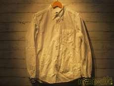 ボタンダウンシャツ|SOPHNET.