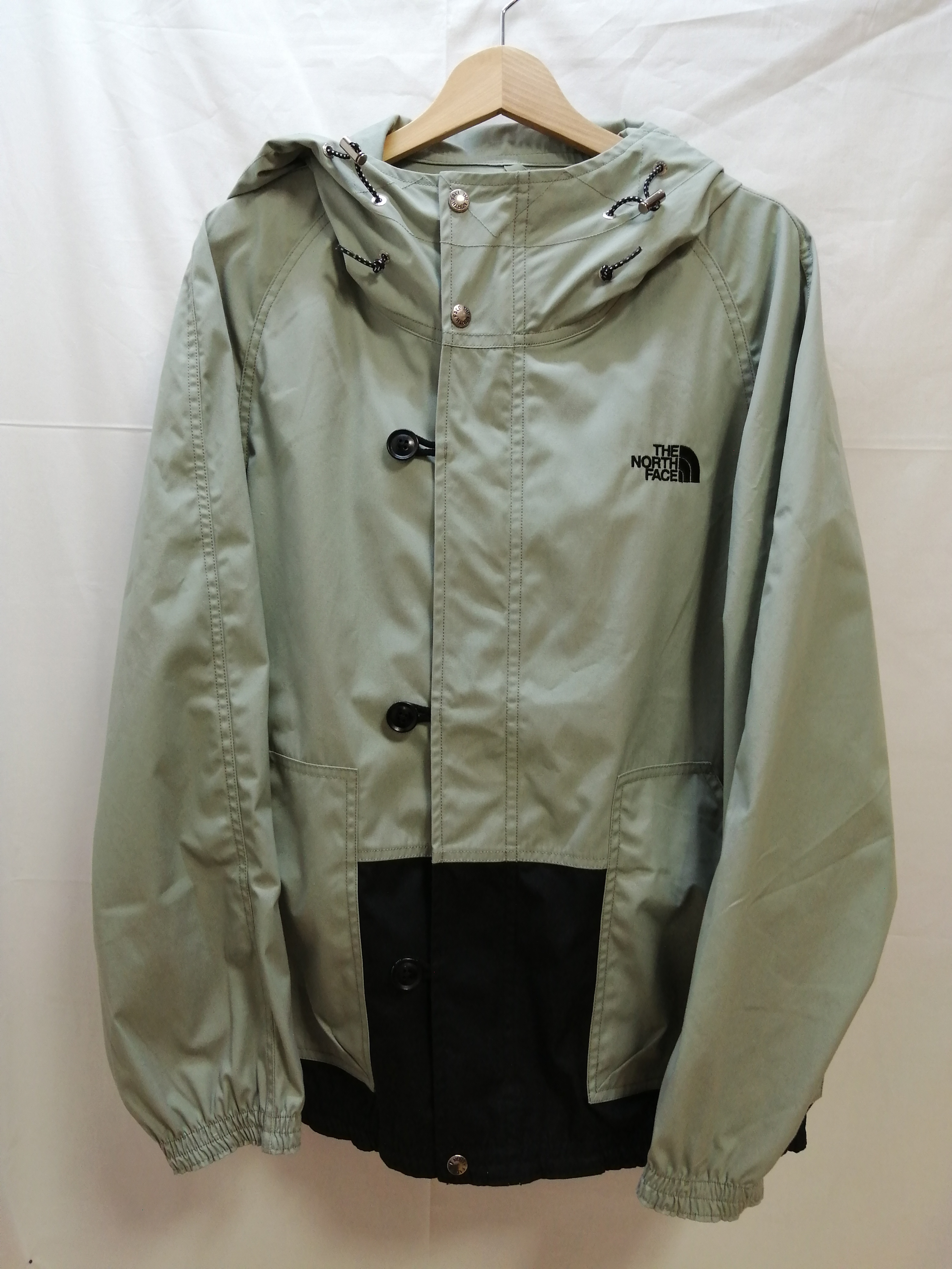 20AW ×MONKEY TIME マウンテンパーカー|THE NORTH FACE PURPLE LABEL