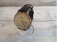 クォーツ腕時計|DANIEL WELLINGTON