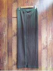 スカート PLEATS PLEASE