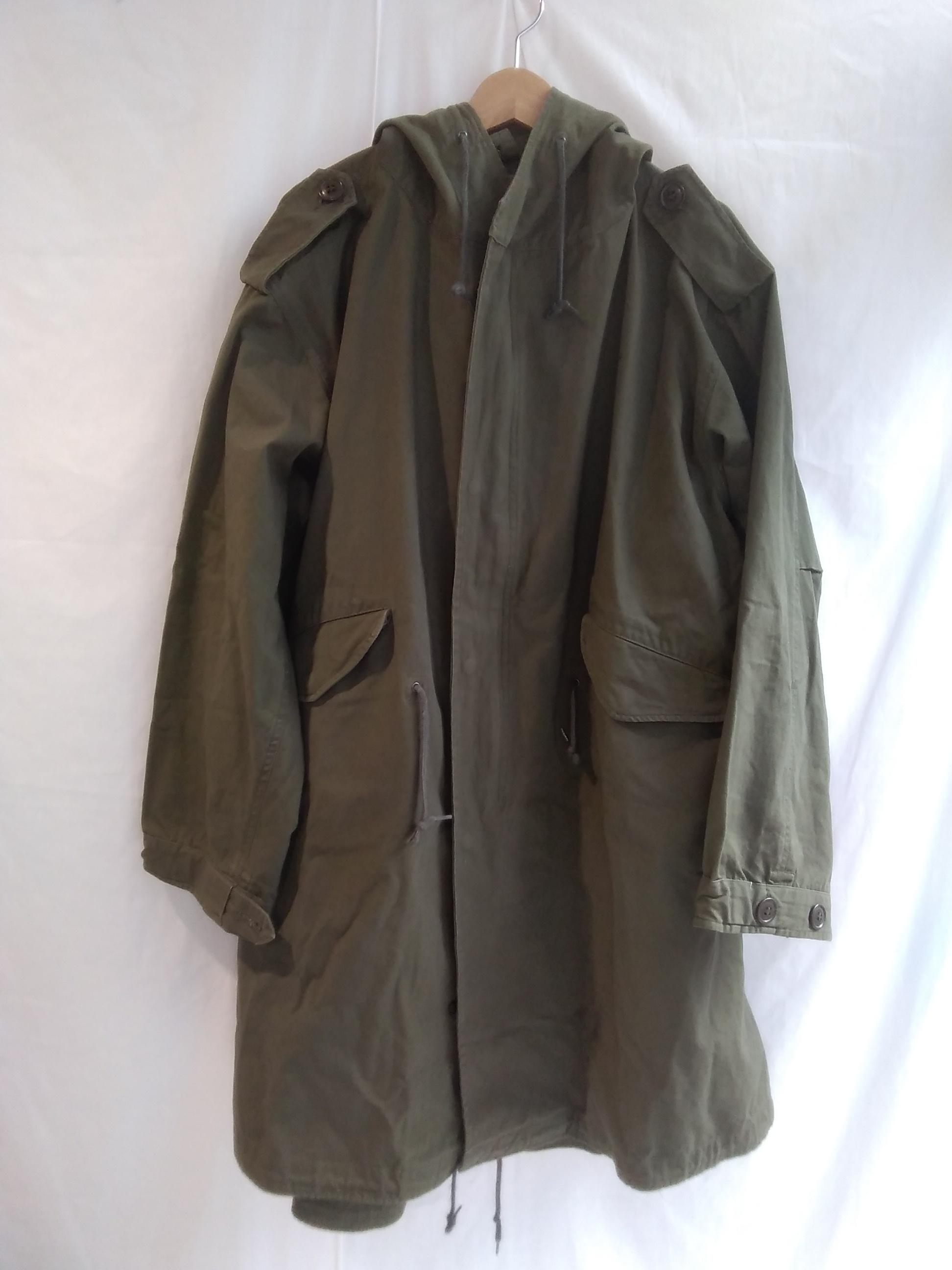 モッズコート|CAB CLOTHING