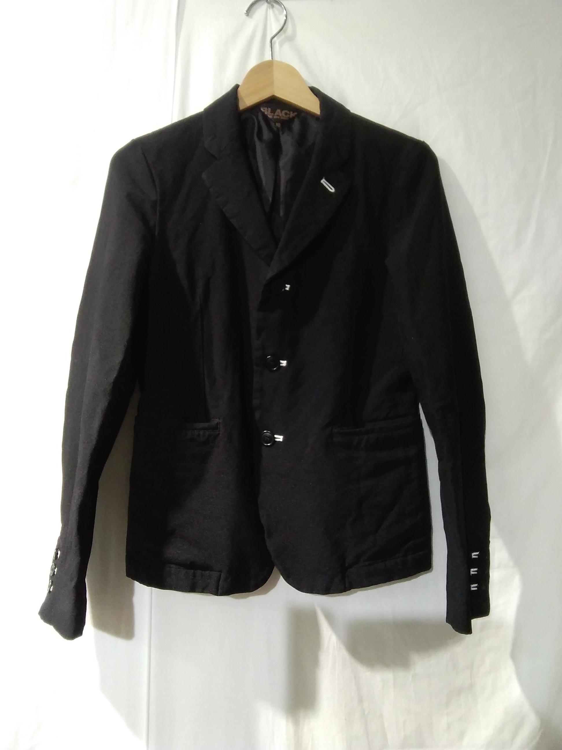 テーラードジャケット|BLACK COMME DES GARCONS