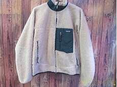 レトロ×ジャケット|PATAGONIA