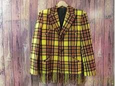 2B ウールジャケット|ZUCCA