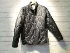 中綿キルティングジャケット|AIGLE