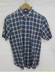 マドラスチェックボタンダウンシャツ|BEAUTY&YOUTH UNITED ARROWS
