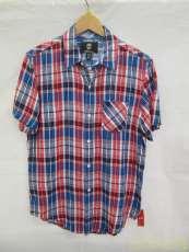 リネンHSチェックシャツ|timberland