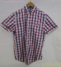 HSチェックBDシャツ|timberland