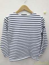 バスクシャツ|SAINT JAMES