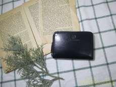 二つ折り財布|TRANS CONTINENTS