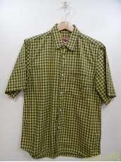 チェックシャツ|COMME DES GARCONS × LEVI'S