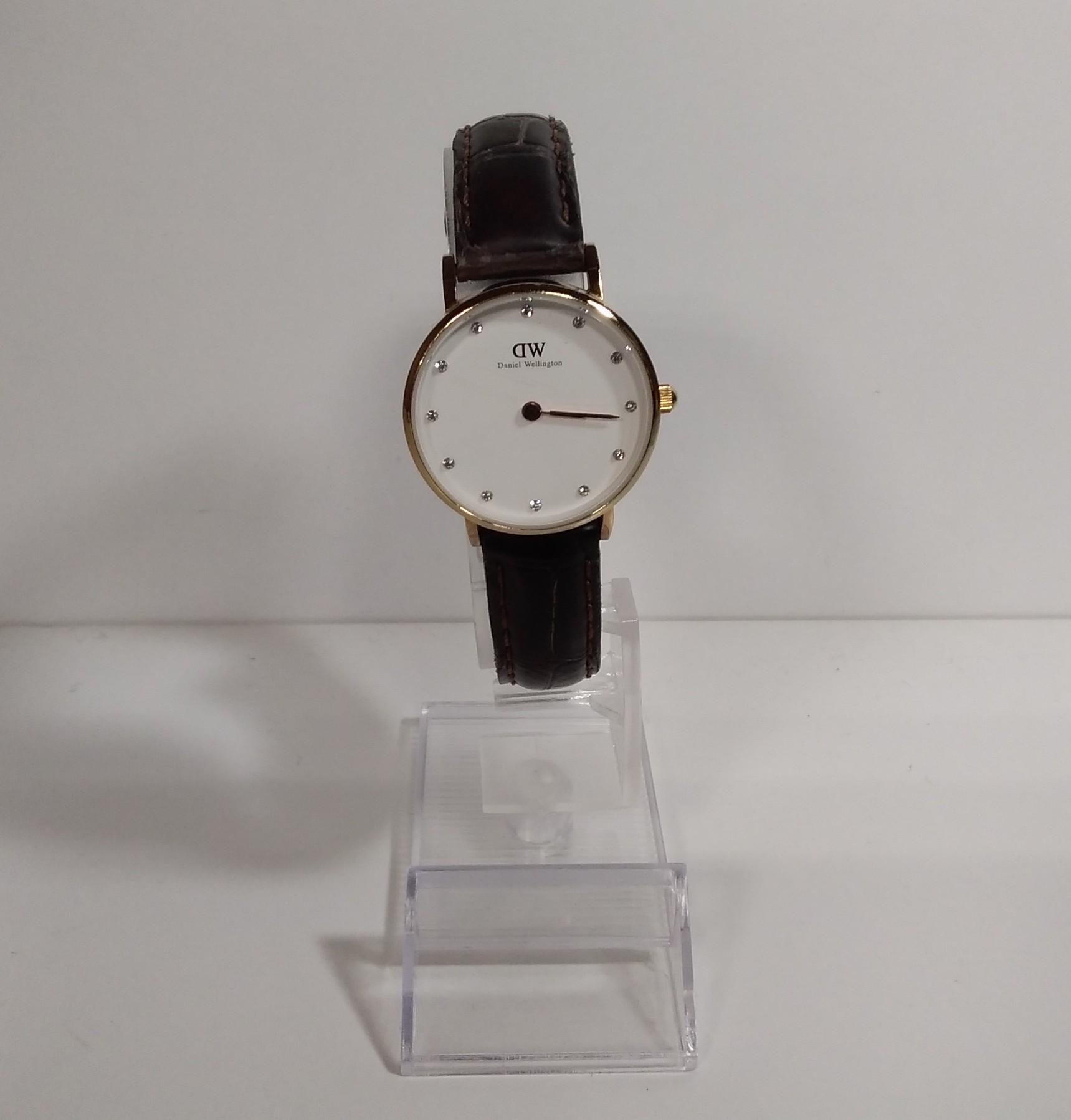 クオーツ腕時計|DANIEL WELLINGTON